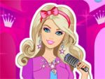 Barbie Pop Y�ld�z�