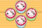 Hello Kitty Pastalar�